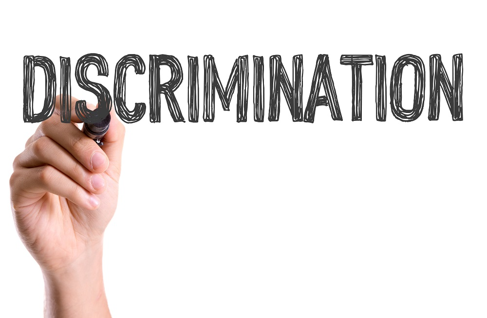 racial discrimination in the workplace Download article ethnic minorities still have a less positive view of the workplace than their other colleagues, research by great place to work® uk.