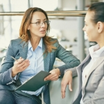 Three Reasons to Talk to HR About Employment Issues