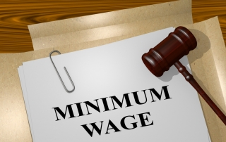 should minimum wage be lowered