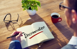workplace discrimination lawsuit
